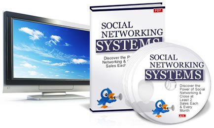 Real Estate Social Networking System