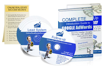 Real Estate Lead System